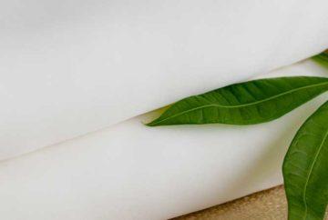 Seemless Silk Sheets
