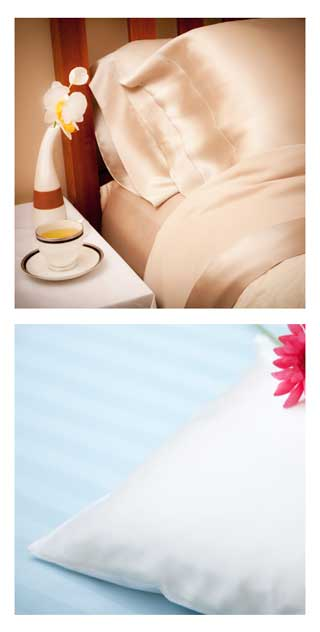 Silk Vs Satin Pillowcase Beauteous Silk Vs Satin Pillowcases Lovasilk